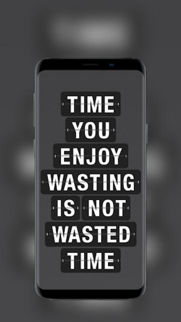 Quotes Wallpapers screenshot 8