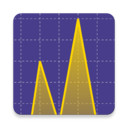 Icon for Life Graph