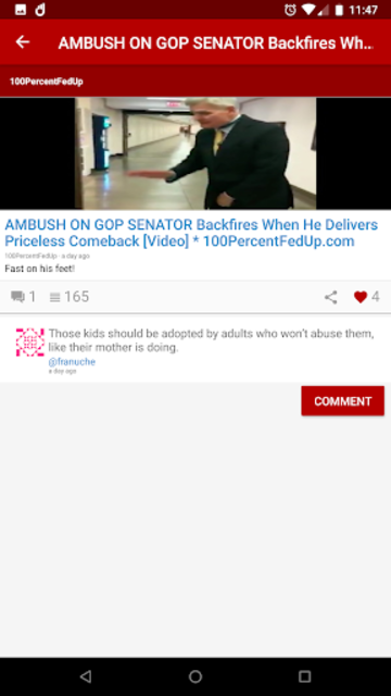 63red News screenshot 4