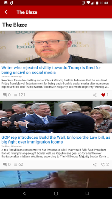 63red News screenshot 6