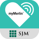 Icon for myMerlin™ for Confirm Rx™