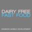 Gluten Free Fast Food, Dairy Free Fast Food, Healthy Fast Food, Etc (iTunes & Google Play)