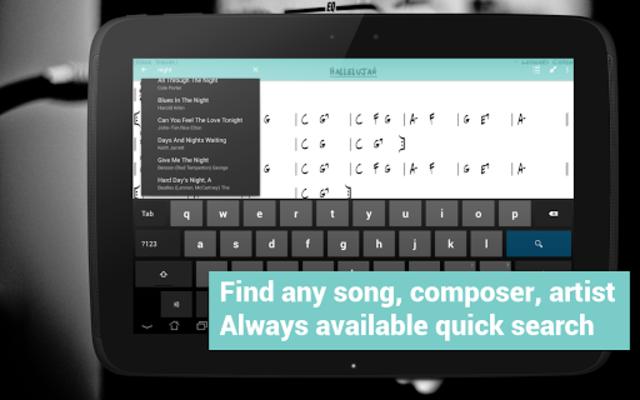 Fakebook Pro: Real Book and PDF Sheet Music Reader screenshot 8