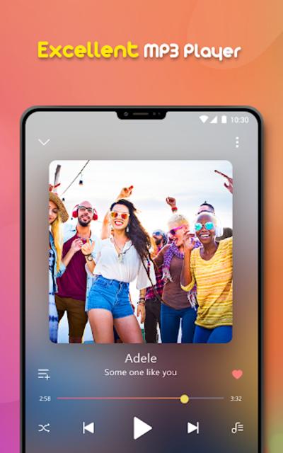 Free Music - Music Player, MP3 Player screenshot 17