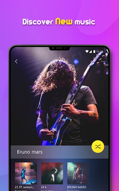 Free Music - Music Player, MP3 Player screenshot 22