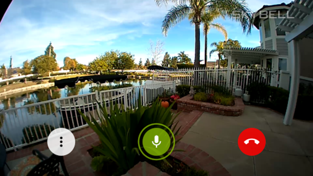 SkyBell HD screenshot 6