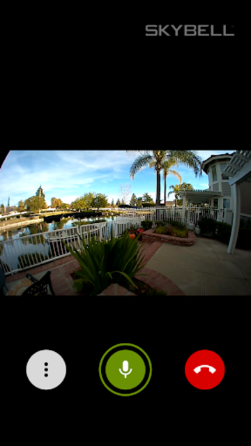 SkyBell HD screenshot 5
