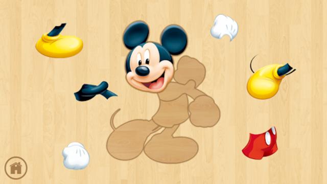 Kids Puzzles - Wooden Jigsaw screenshot 2