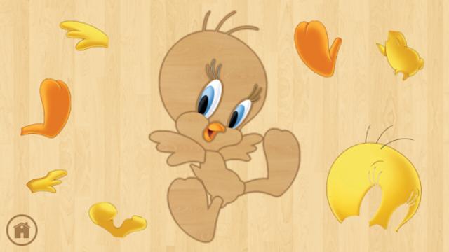 Kids Puzzles - Wooden Jigsaw screenshot 4