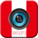 Icon for WIFI GO 实时传输