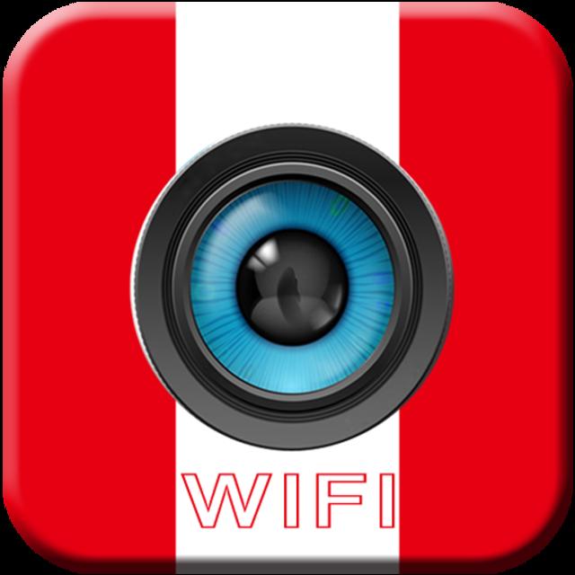 WIFI GO 实时传输 screenshot 1