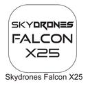 Icon for Skydrones Falcon X25