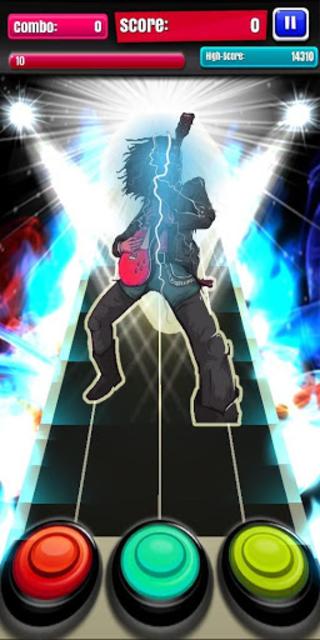 Slash Guitar Legend - Hero of Rock screenshot 3