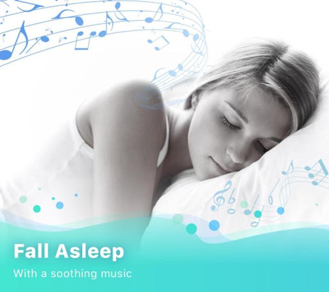 Sleep - Hypnosis & Bedtime Story & Meditation screenshot 1