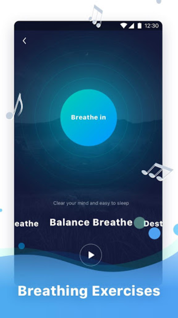 Sleep - Hypnosis & Bedtime Story & Meditation screenshot 6