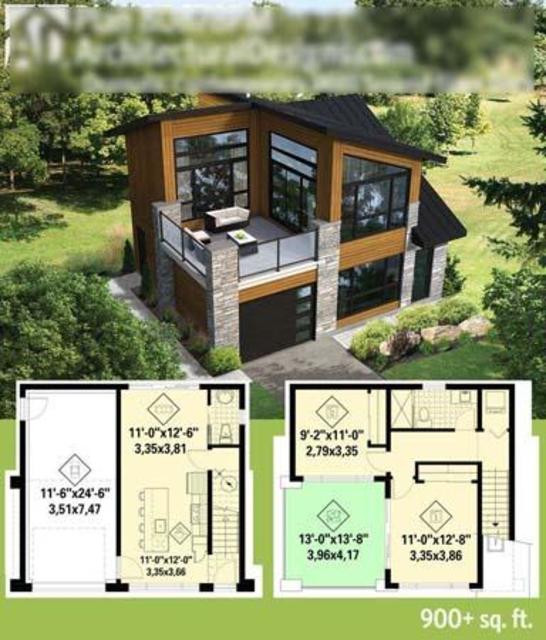 250 small house plans screenshot 1