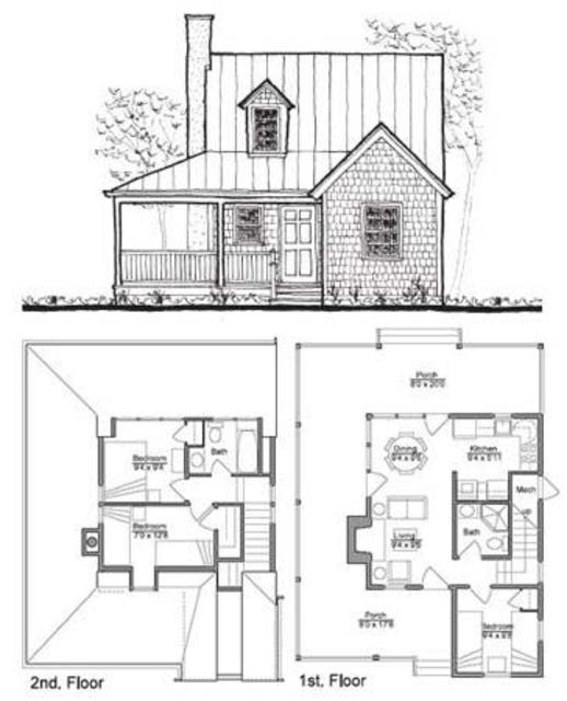 250 small house plans screenshot 3