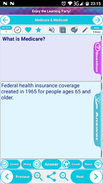 MBCC Medical Billing & Coding Exam Ultimate Review screenshot 6