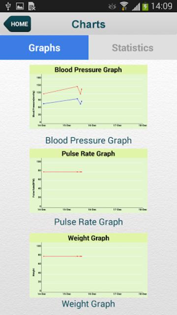 SmartBP - Smart Blood Pressure Diary, Log, Tracker screenshot 20