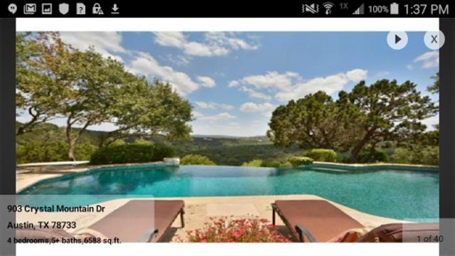 Keller Williams Real Estate screenshot 5