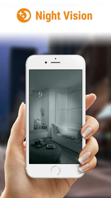 Smartfrog Home Security Camera screenshot 5