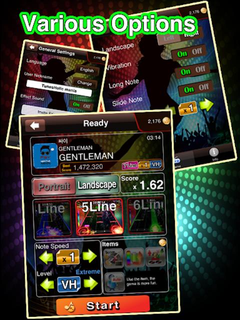 TunesHolic screenshot 6