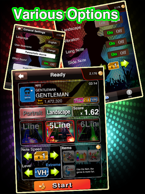 TunesHolic screenshot 10