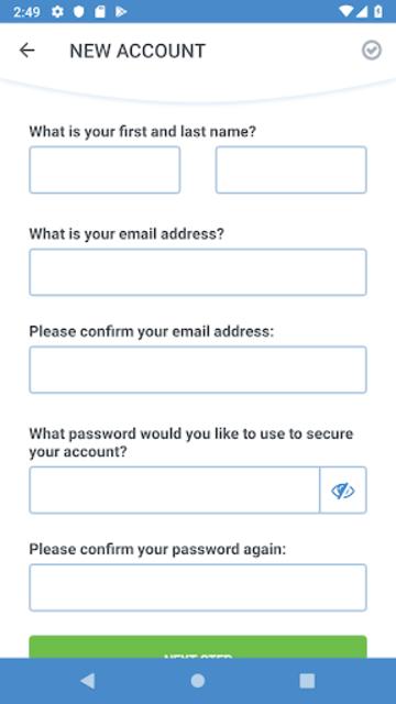 Motorola Smart Safe screenshot 6