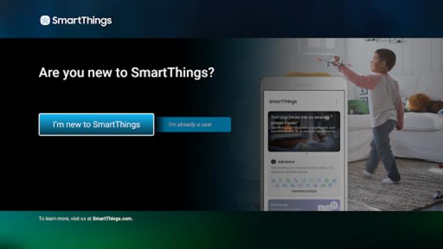 SmartThings for NVIDIA SHIELD TV screenshot 2
