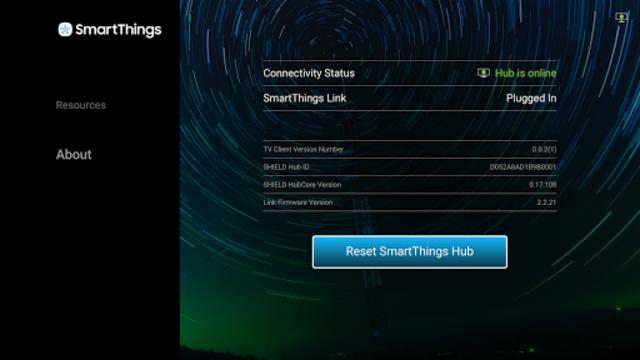 SmartThings for NVIDIA SHIELD TV screenshot 4