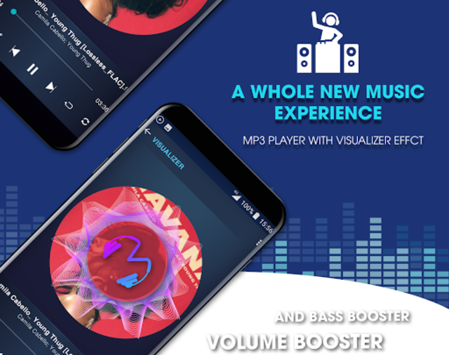 Super Volume Booster: Bass Booter for Android 2019 screenshot 4