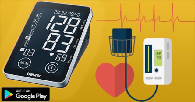 Blood Pressure Checker Info - BP Diary -BP Tracker screenshot 6