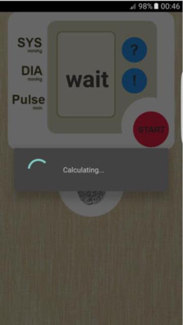 Blood Pressure Checker Info - BP Diary -BP Tracker screenshot 9
