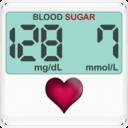 Icon for Blood Sugar Test Checker - Glucose Convert Tracker