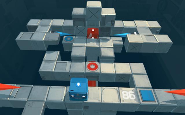 Death Squared screenshot 6