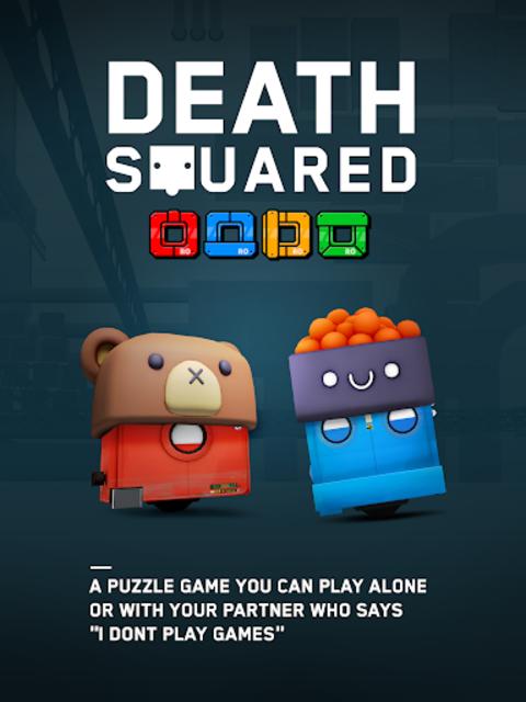 Death Squared screenshot 7