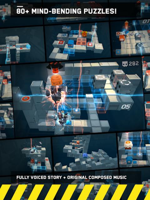 Death Squared screenshot 10