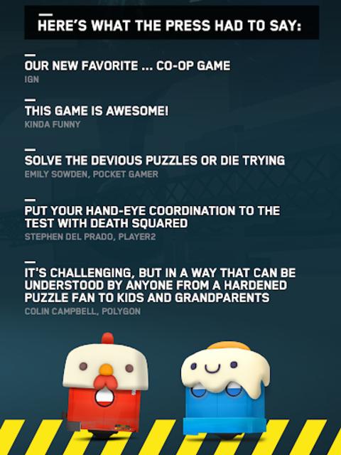 Death Squared screenshot 11