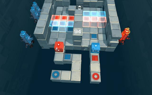 Death Squared screenshot 12