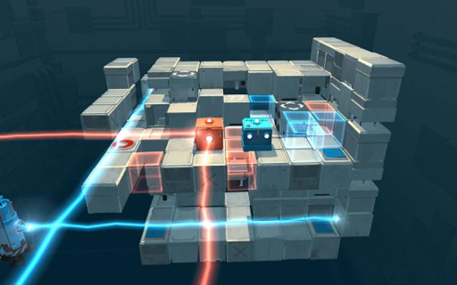 Death Squared screenshot 18