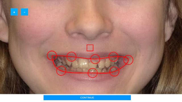 Smilelicity screenshot 11