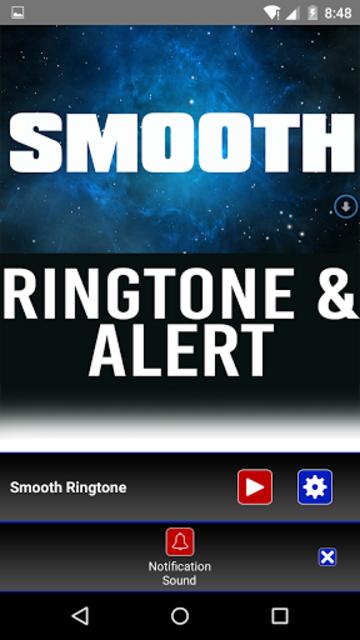 Smooth Ringtone and Alert screenshot 3