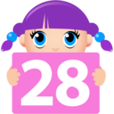 Icon for Period and Ovulation Tracker