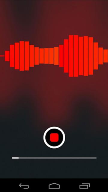 AutoRap by Smule screenshot 7
