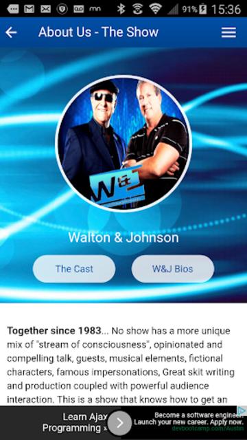 Walton & Johnson v2 screenshot 4