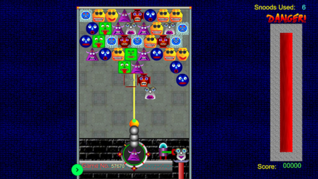 Snood Original screenshot 2