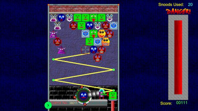 Snood Original screenshot 6