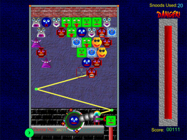 Snood Original screenshot 10