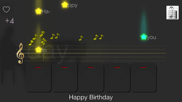 Pure Piano 2018-AD free Music Game with Free Songs screenshot 2