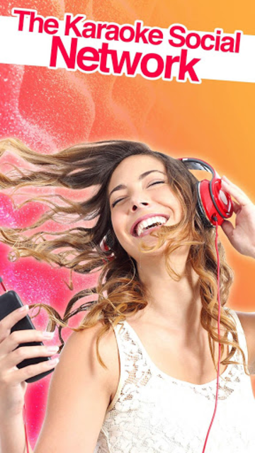 Red Karaoke Sing & Record screenshot 7